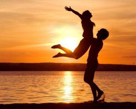 Вам научиться принимать любовь