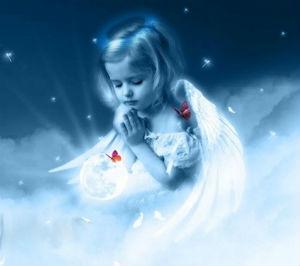 """ангел"""""""