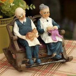 """Старик и старуха"""""""