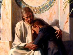 человек и Бог